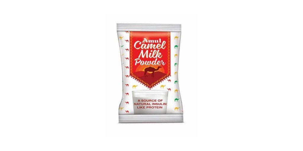 Amul Camel Milk Powder