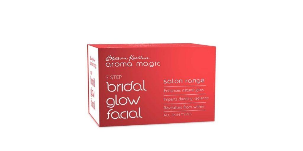 Aroma Magic Bridal Facial Kit
