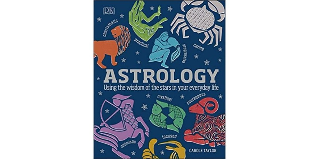 Astrology_ Using the Wisdom of the Stars Astrology Book