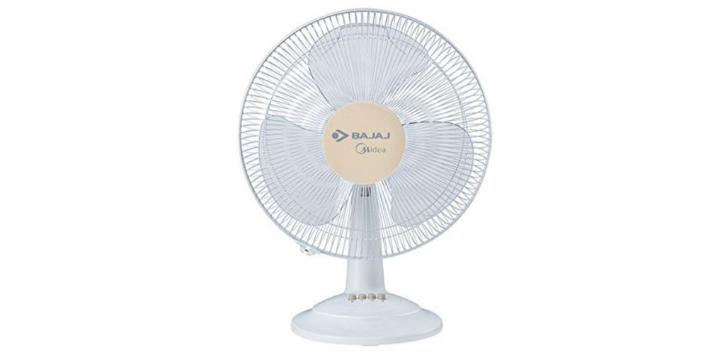 Bajaj Midea 400mm Table Fan