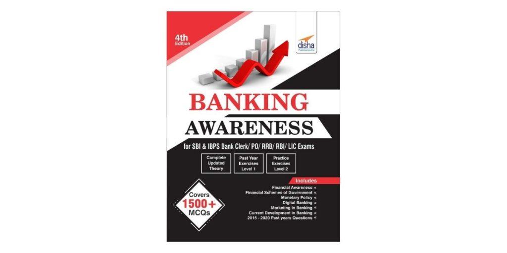 Banking Awareness for SBI & IBPS Bank Clerk