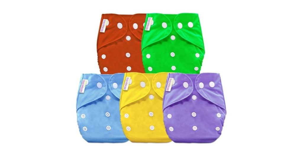Bembika Cloth Diapers