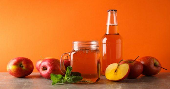 best apple cider vinegar