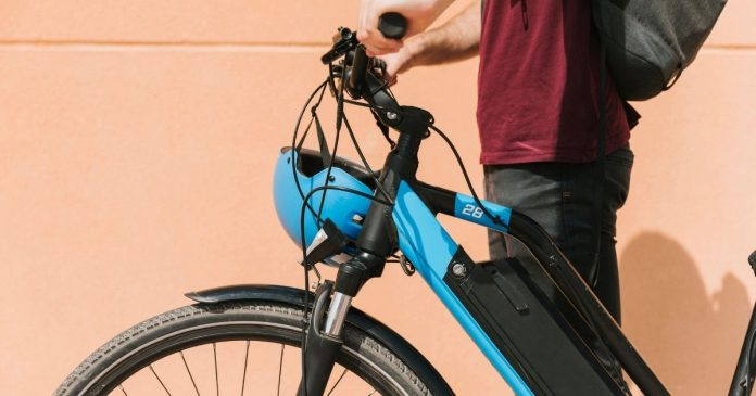 Best Electric Cycles