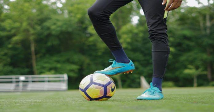 Best footballs