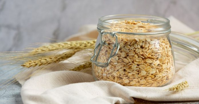 Best Oats for Weight Loss