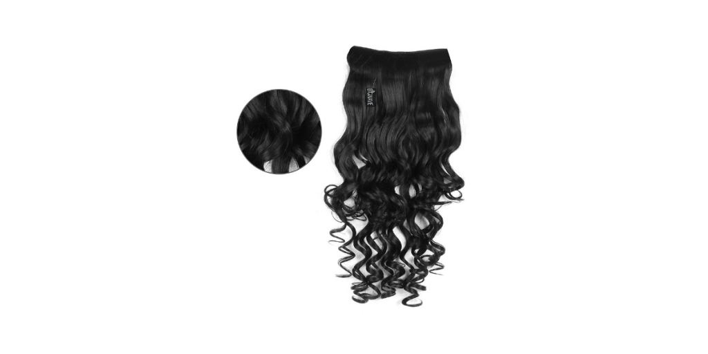 best hair extensions for curly hair
