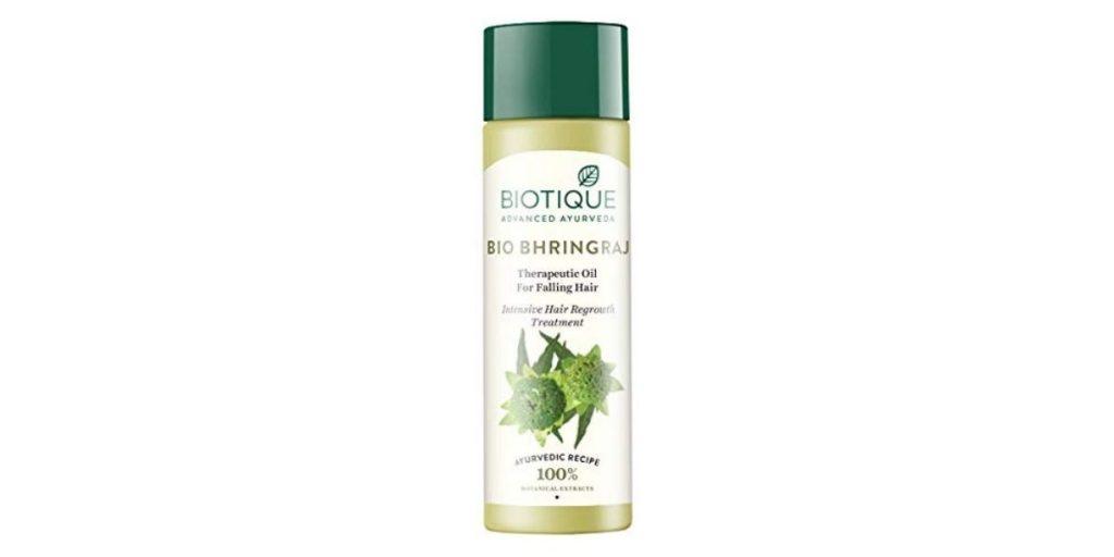 Biotique Bio  Hair Oil