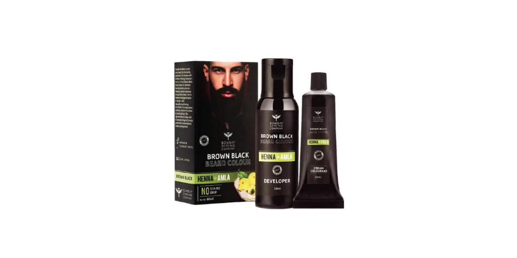 Best beard colours for men