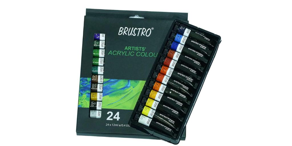 Best acrylic paints