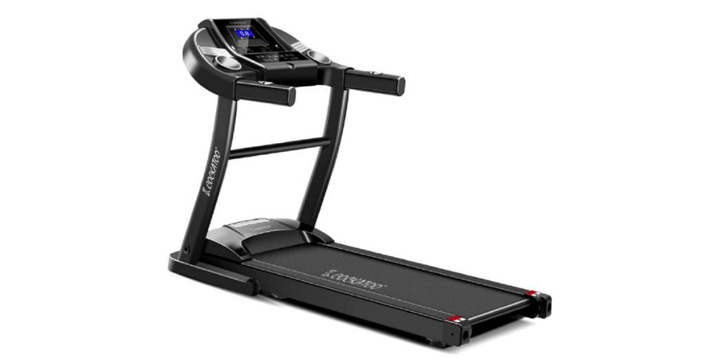 Cockatoo Motorized Treadmill for Home