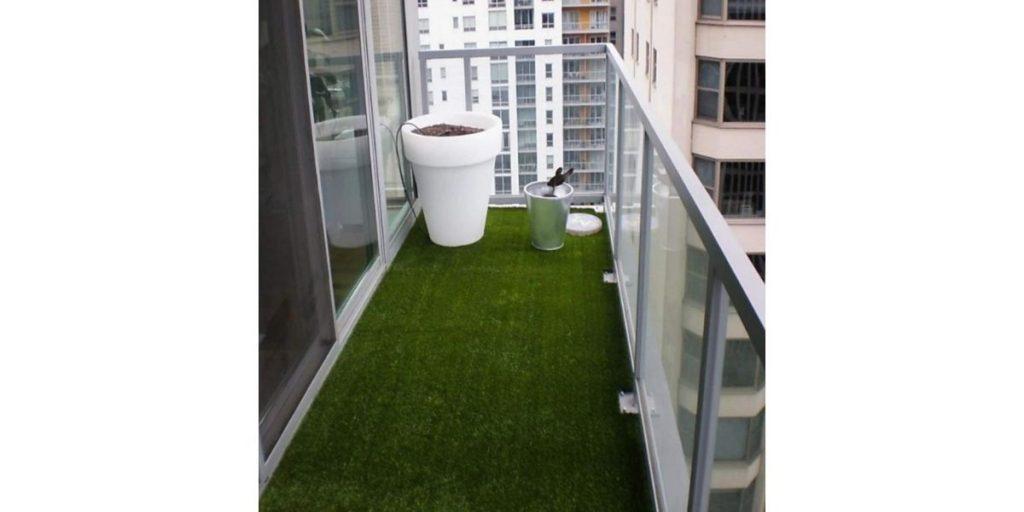 Comfy Home Artificial Grass
