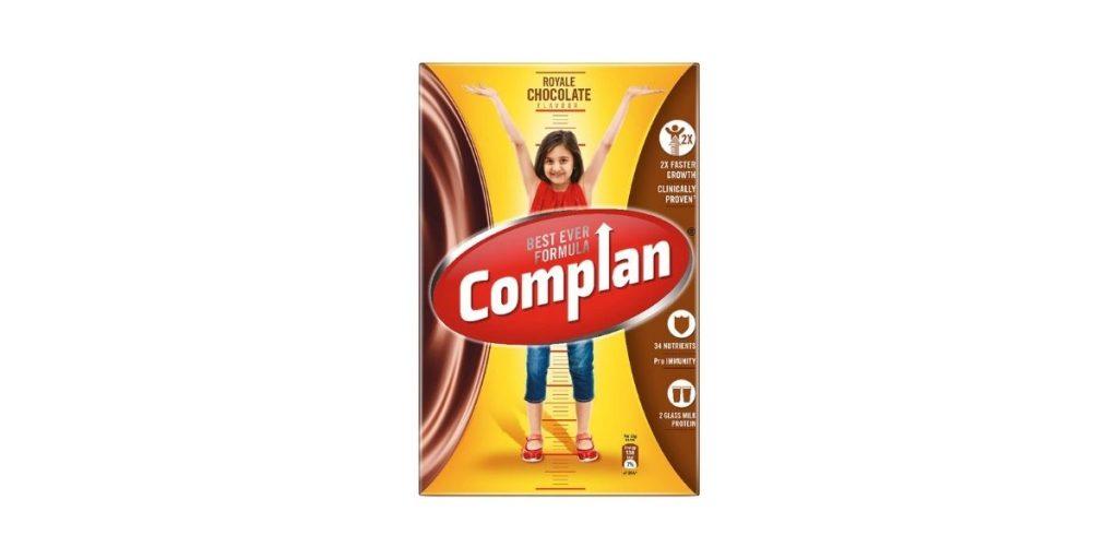 Complan Nutrition Health Drink