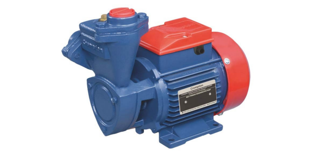Crompton Water Pump for Home