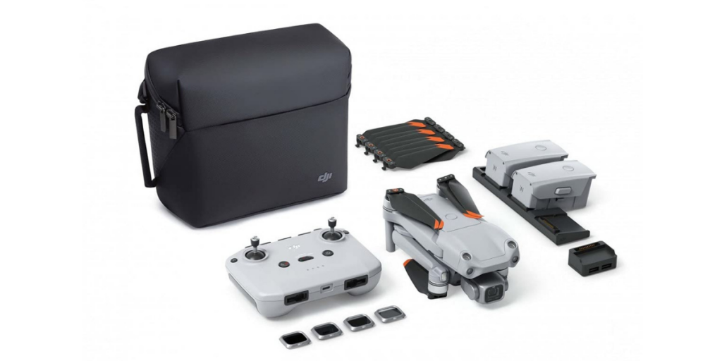 DJI Air 2S - Drone Quadcopter