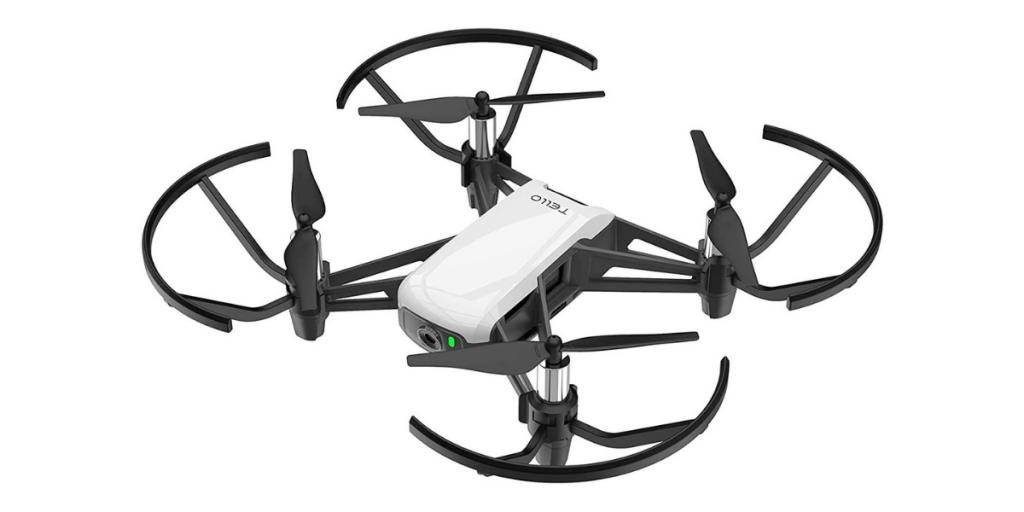 DJI Tello Nano Drone for Beginners