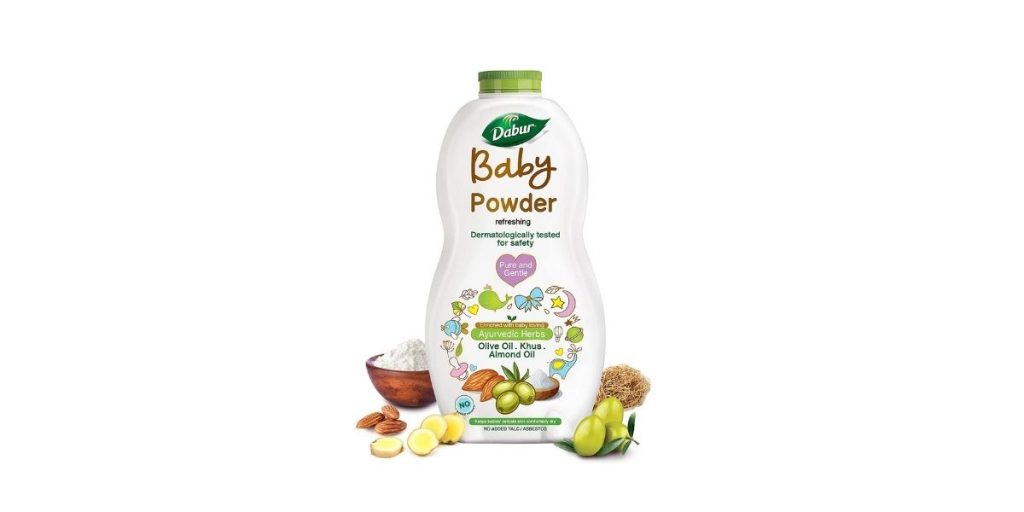 Dabur Baby Powder
