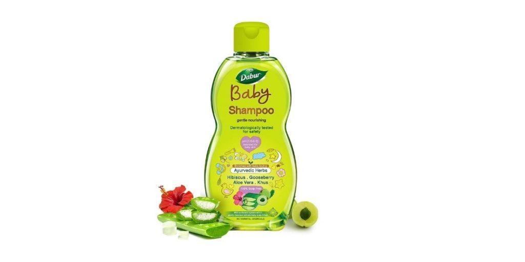 Dabur Baby Shampoo