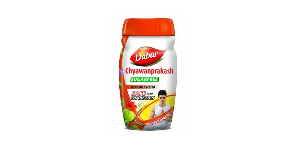 Sugar free Chyawanprash