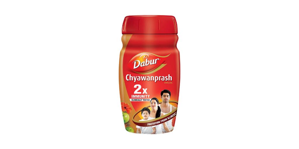 best chyawanprash