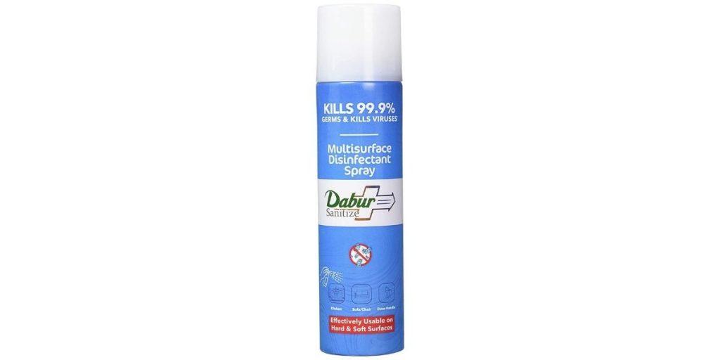 Dabur Sanitize Disinfectant Spray