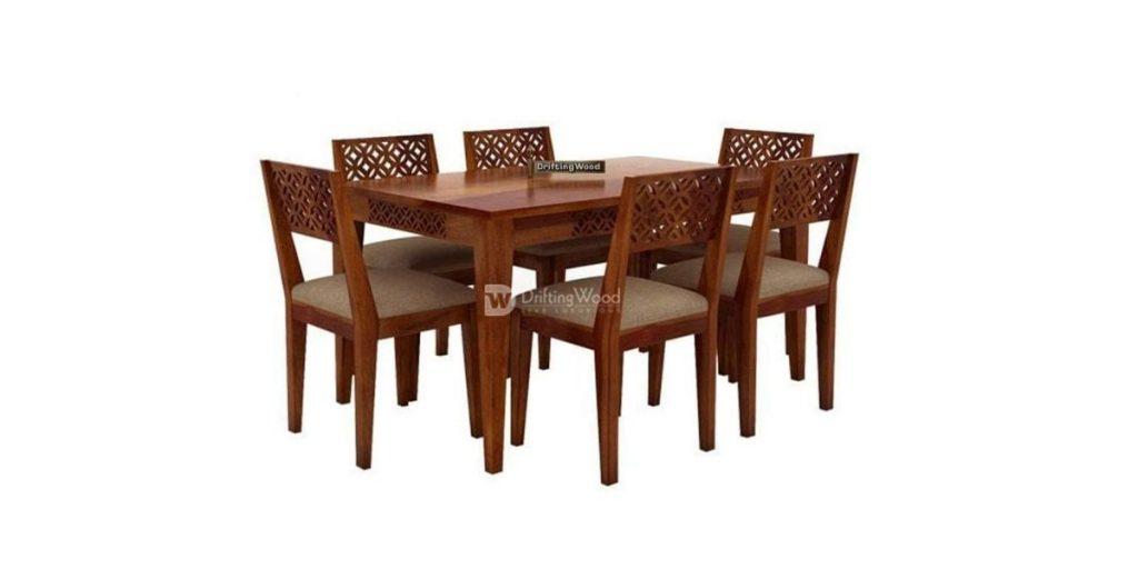 DriftingWood Dining Table