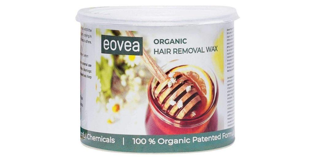 Eovea Organic Hair Removal Hot Wax