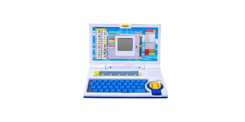 Esnipe Mart Fun Laptop Computer