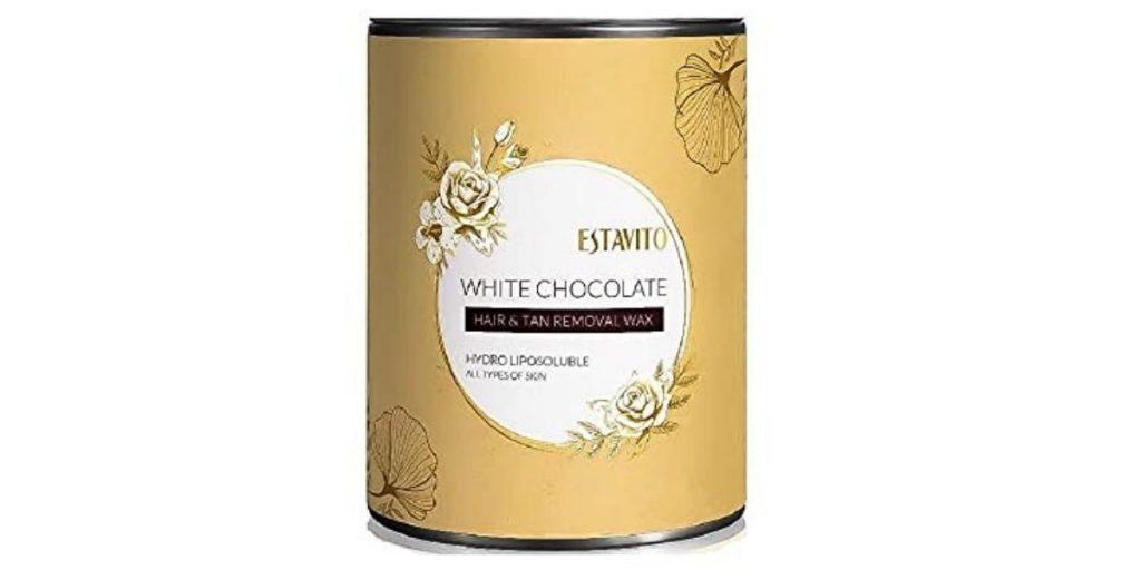 Estavito White Chocolate Hot Wax