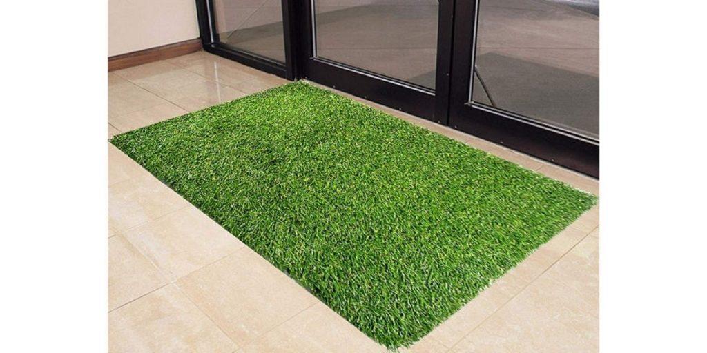 F2L Artificial Grass Mats