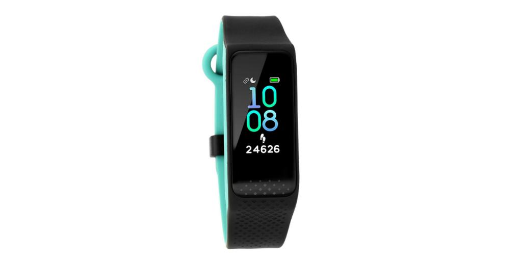 Fastrack Reflex 3.0 Unisex Smartwatch