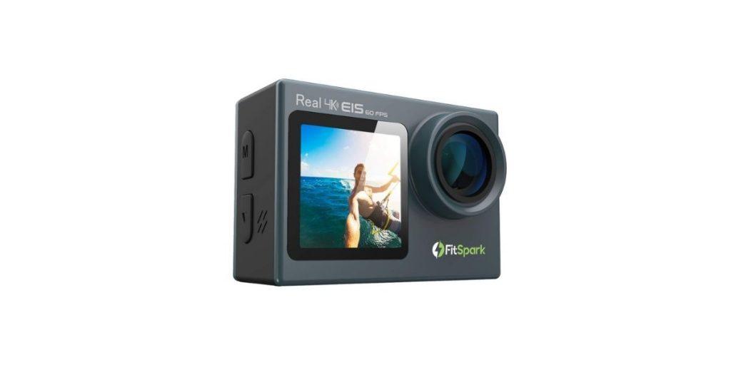 FitSpark Action Camera