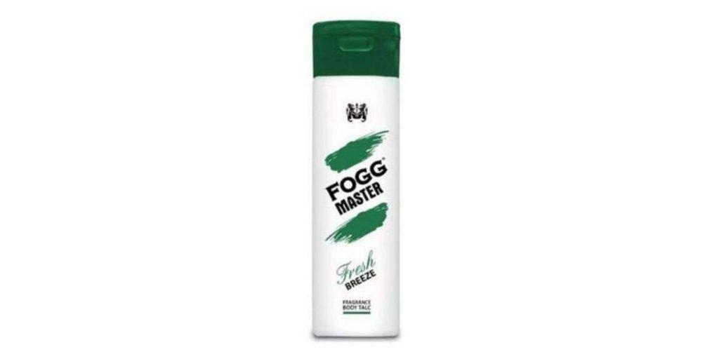 Fogg Talcum Powder