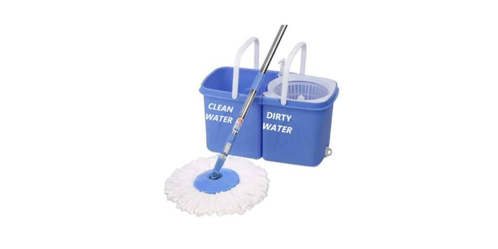 best bucket mop