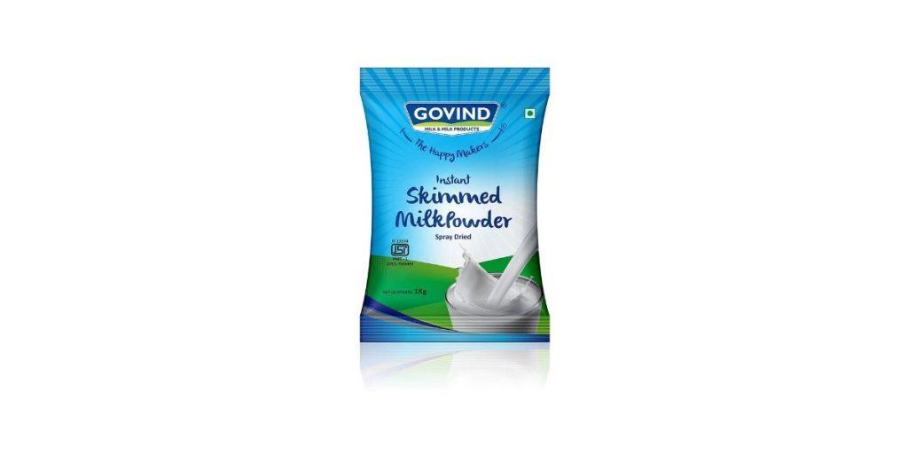 Govind Skimmed Milk Powder