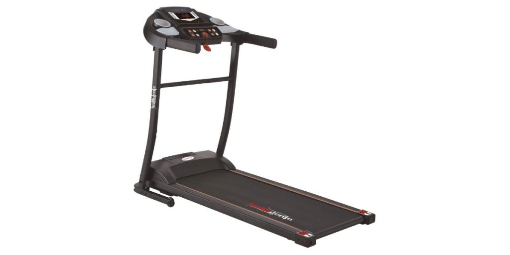 Healthgenie 3911M Motorized Treadmill for Home