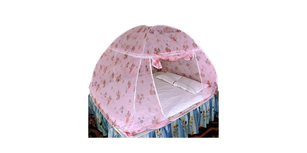 Healthy Sleeping Polyester Mosquito Net