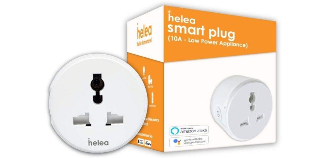 Helea Smart Plug