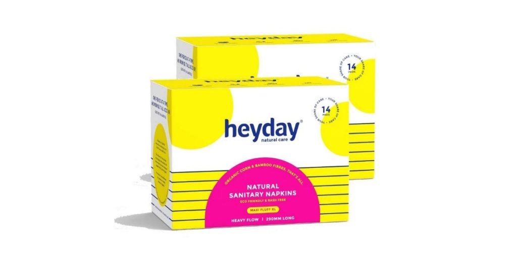 Heyday Sanitary Napkins