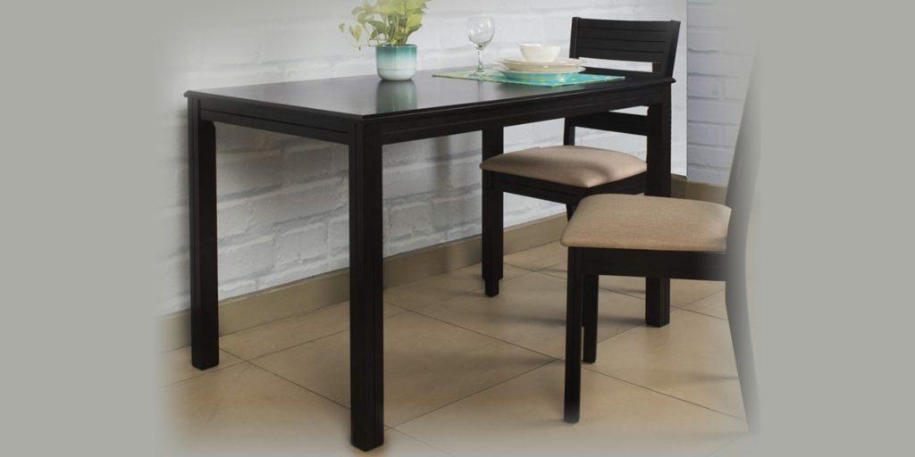 Home Centre Montoya Contemporary Table