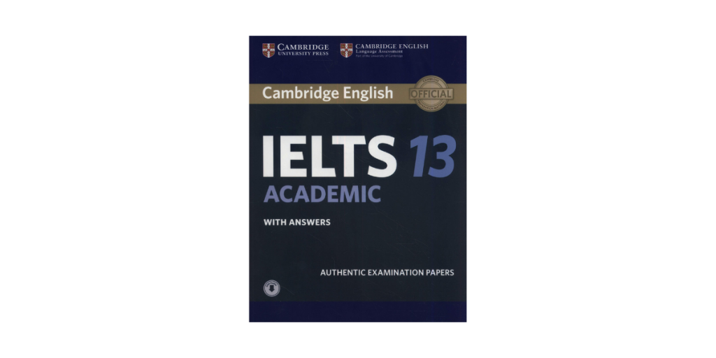 best IELTS preparation books