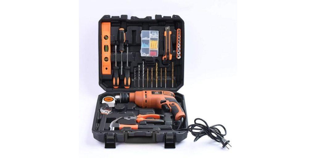 JK Super Tool Kit