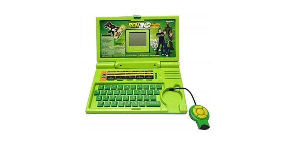 Jesavi Enterprise Kids Laptop