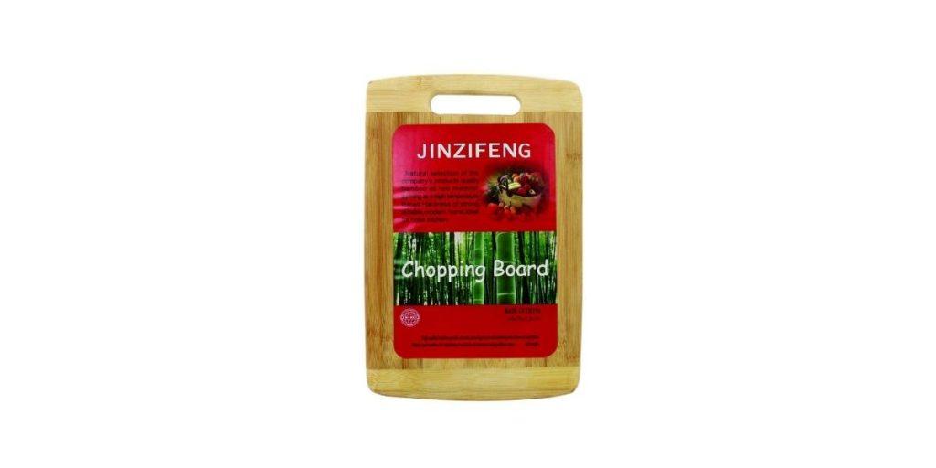 Jinzifeng Bamboo Chopping Board