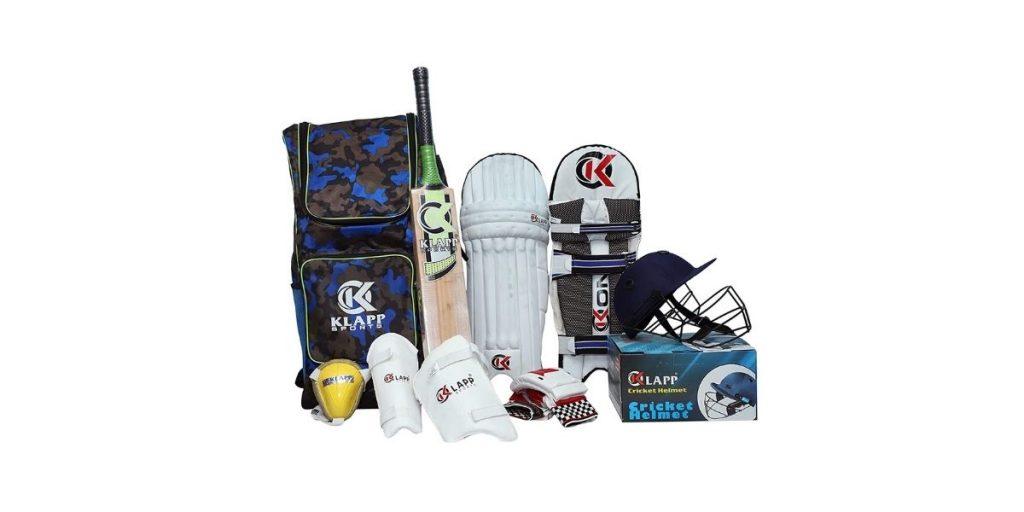 Klapp Cricket Kit