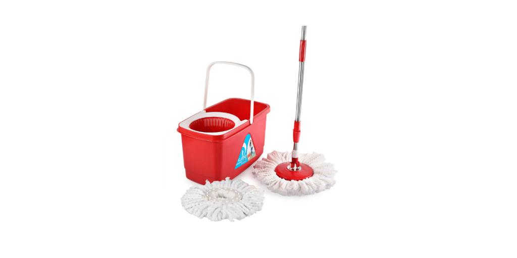 best bucket mops