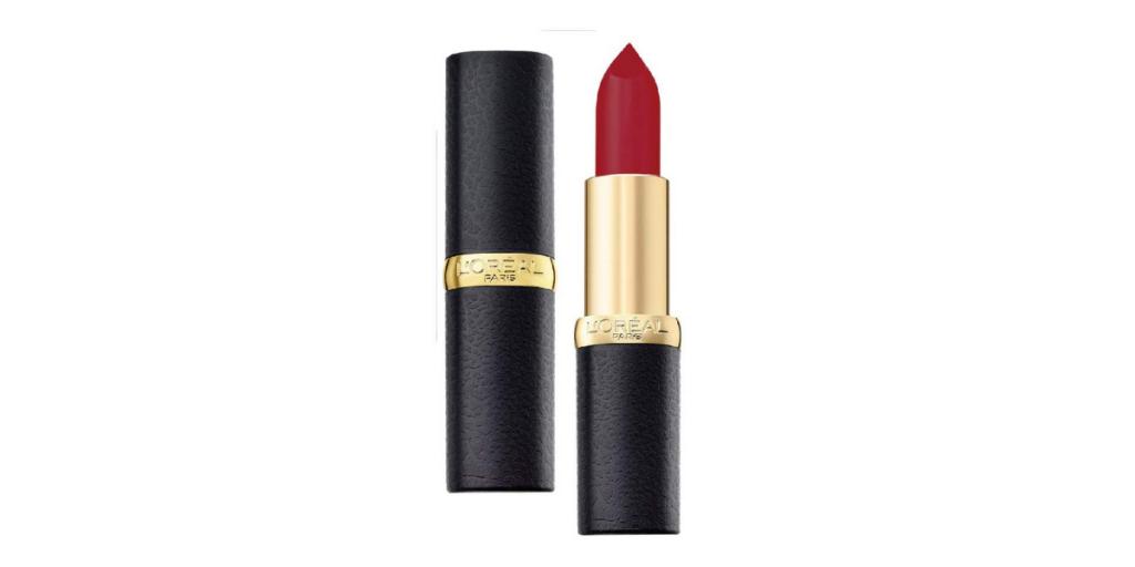 L'Oreal Paris Color Riche Moist Matte Best Lipstick Brand
