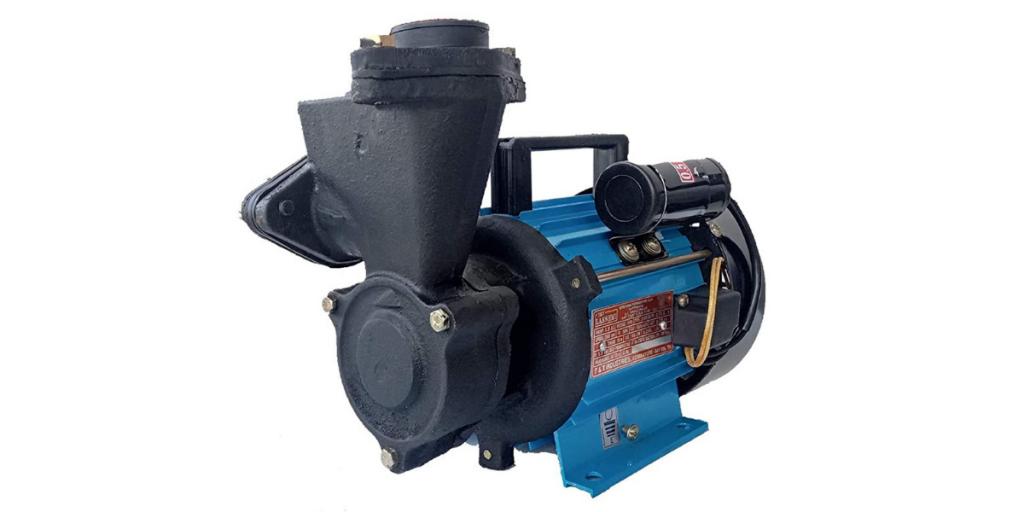 Lakshmi 0.5 HP Self Priming Centrifugal Water Pump