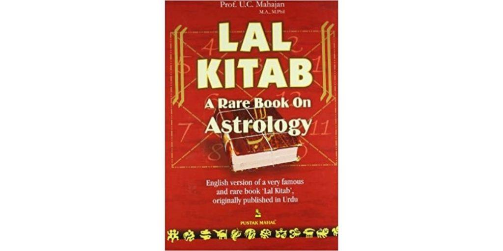 Lal-Kitab Astrology Book