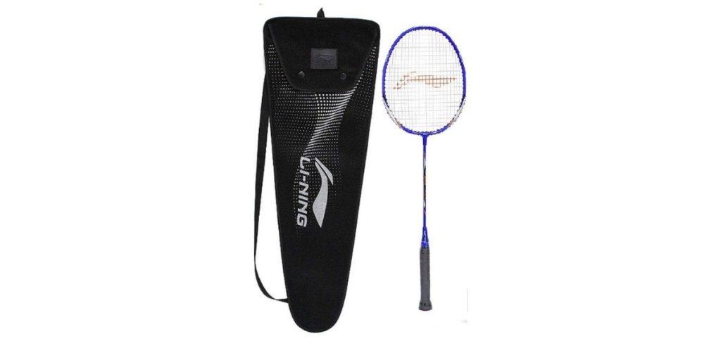 Best brands of badminton rackets
